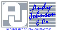 Andy Johnson & Co Logo